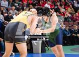 This MaxPreps.com professional photo is from the gallery CIF State Boys Wrestling Championships (Round 1) which features Laguna Hills high school athletes playing  Wrestling. This photo was shot by David Dennis and published on Dennis.