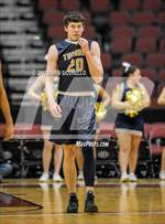 This MaxPreps.com professional photo features Desert Vista high school Noah Baumann playing  Basketball. This photo was shot by Darin Sicurello and published on Sicurello.