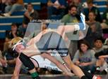 This MaxPreps.com professional photo is from the gallery Colorado Springs Metro Wrestling Championships (Day 2) which features Sand Creek high school athletes playing  Wrestling. This photo was shot by Jonathan Tuttelman and published on Tuttelman.
