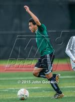 This MaxPreps.com professional photo is from the gallery Alvin JV vs Pasadena JV which features Pasadena high school athletes playing  Soccer. This photo was shot by John Godwin and published on Godwin.