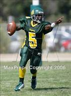 This MaxPreps.com professional photo is from the gallery Escalon @ Kennedy which features Kennedy high school athletes playing  Football.