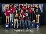This MaxPreps.com professional photo is from the gallery CIF State Girls Wrestling Championships (Awards) which features Lakewood high school athletes playing Girls Wrestling. This photo was shot by Michael Duffy and published on Duffy.