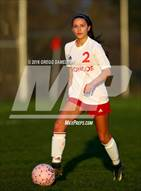 This MaxPreps.com professional photo is from the gallery Oakmont @ Bella Vista which features Bella Vista high school athletes playing Girls Soccer.