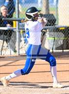 This MaxPreps.com professional photo is from the gallery Mountain Ridge @ O'Connor  which features O'Connor high school athletes playing  Softball.
