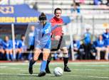 This MaxPreps.com professional photo features Fillmore high school Alexis Mejia playing Girls Soccer. This photo was shot by Jace Kessler and published on Kessler.
