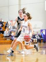 This MaxPreps.com professional photo is from the gallery Lipscomb Academy @ Father Ryan which features Father Ryan high school athletes playing Girls Basketball. This photo was shot by Brad Jones and published on Jones.