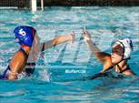 This MaxPreps.com professional photo features Los Altos high school Maggie Moreno playing Girls Water Polo. This photo was shot by Tom Houston and published on Houston.