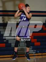 This MaxPreps.com professional photo features Marlborough high school Rowan Smith playing Girls Basketball. This photo was shot by Marvin Jimenez and published on Jimenez.