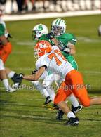 "Photo from the gallery ""Newman Smith vs. Rockwall (4A Region 2 Bi-District Playoffs)"""