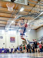 This MaxPreps.com professional photo is from the gallery Sacramento Optimist All-Star Game - Large School which features Sacramento high school athletes playing  Basketball. This photo was shot by Gary Jones and published on Jones.
