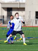 This MaxPreps.com professional photo is from the gallery Springtown vs Dunbar (EMSISD X-Town Shootout) which features Dunbar high school athletes playing  Soccer. This photo was shot by Jim Ricketts and published on Ricketts.