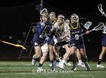 This MaxPreps.com professional photo features West Genesee high school Lauren Ferris and Mackenzie Baker playing Girls Lacrosse. This photo was shot by Chris Cecere and published on Cecere.