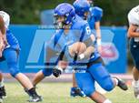 This MaxPreps.com professional photo is from the gallery Covington @ Mandeville which features Covington high school athletes playing  Football. This photo was shot by Jonathan Rossi and published on Rossi.