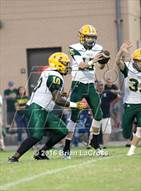 This MaxPreps.com professional photo is from the gallery Yulee @ West Nassau which features Yulee high school athletes playing  Football.