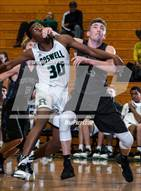 This MaxPreps.com professional photo is from the gallery Etowah @ Roswell which features Roswell high school athletes playing  Basketball.