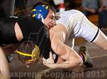 This MaxPreps.com professional photo is from the gallery District 32 Wrestling Tournament Finals which features Mainland Regional high school athletes playing  Wrestling. This photo was shot by Richard Ta and published on Ta.