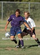 This MaxPreps.com professional photo is from the gallery Amador @ Golden Sierra which features Golden Sierra high school athletes playing  Soccer.