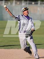 This MaxPreps.com professional photo is from the gallery College Park @ De La Salle (CIF NCS Semifinal) which features College Park high school athletes playing  Baseball. This photo was shot by Brian Marchiano and published on Marchiano.