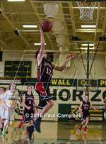 This MaxPreps.com professional photo is from the gallery Chaparral @ Horizon which features Horizon high school athletes playing  Basketball. This photo was shot by Paul Campbell and published on Campbell.