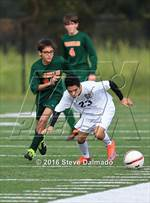 This MaxPreps.com professional photo is from the gallery Ben Franklin @ Holy Cross which features Benjamin Franklin high school athletes playing  Soccer. This photo was shot by Steve Dalmado and published on Dalmado.