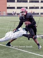 This MaxPreps.com professional photo is from the gallery Cass Tech @ Western International which features Western International high school athletes playing  Football. This photo was shot by Daniel Smith and published on Smith.