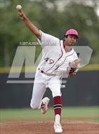 This MaxPreps.com professional photo is from the gallery Mira Costa vs JSerra Catholic (Boras Classic) which features JSerra Catholic high school athletes playing  Baseball.