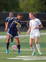 This MaxPreps.com professional photo is from the gallery Lima Senior vs Toledo Whitmer which features Lima Senior high school athletes playing Girls Soccer. This photo was shot by Doug Boquist and published on Boquist.