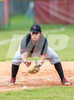 This MaxPreps.com professional photo is from the gallery Carrollwood Day @ Seffner Christian which features Seffner Christian high school athletes playing  Baseball. This photo was shot by Del Mecum and published on Mecum.
