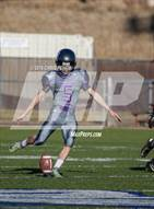 This MaxPreps.com professional photo is from the gallery Silver Creek vs. Discovery Canyon (CHSAA 3A Semifinal) which features Discovery Canyon high school athletes playing  Football.
