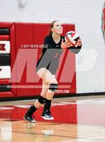 This MaxPreps.com professional photo is from the gallery North Canyon @ Paradise Valley which features North Canyon high school athletes playing  Volleyball. This photo was shot by Kevin Abele and published on Abele.
