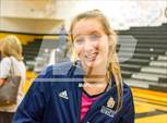 This MaxPreps.com professional photo features Soddy Daisy high school Alyx Howell playing  Volleyball. This photo was shot by Mike Allison and published on Allison.
