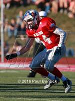 This MaxPreps.com professional photo is from the gallery 2016 Don Raabe Big 30 Charities All Star Classic which features Portville high school athletes playing  Football. This photo was shot by Paul Burdick and published on Burdick.