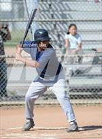 This MaxPreps.com professional photo is from the gallery Gabrielino @ Rosemead which features Gabrielino high school athletes playing  Baseball. This photo was shot by Daryl Chan and published on Chan.