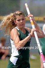 This MaxPreps.com professional photo is from the gallery 57th Annual Chino Relays #1 which features Ontario high school athletes playing  Track & Field. This photo was shot by Louis Lopez and published on Lopez.