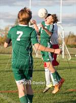 This MaxPreps.com professional photo is from the gallery Saint Mary Catholic Central @ Huron  which features Huron high school athletes playing  Soccer. This photo was shot by Daniel Smith and published on Smith.
