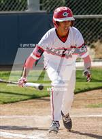 This MaxPreps.com professional photo features Colony high school Michael Munguia playing  Baseball. This photo was shot by Tom Houston and published on Houston.