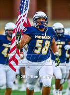 This MaxPreps.com professional photo is from the gallery Cypress Ranch vs Langham Creek which features Cypress Ranch high school athletes playing  Football.