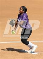 This MaxPreps.com professional photo is from the gallery Archer School for Girls vs. Serra (CIF SS D7 Final) which features Archer School for Girls high school athletes playing  Softball.
