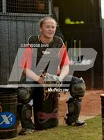 This MaxPreps.com professional photo is from the gallery Douglas County @ Alexander (GHSA 6A Regional Playoff) which features Douglas County high school athletes playing  Softball. This photo was shot by Reggie Davis and published on Davis.