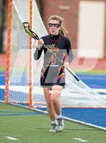 This MaxPreps.com professional photo features Rocky Mountain high school Meggie Kurth playing Girls Lacrosse. This photo was shot by Jeffery Tucker and published on Tucker.