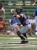 This MaxPreps.com professional photo features Sedgwick County high school Trey Walter playing  Baseball. This photo was shot by Jeffery Tucker and published on Tucker.