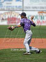 This MaxPreps.com professional photo features Sedgwick County high school Chance Dunker playing  Baseball. This photo was shot by Jeffery Tucker and published on Tucker.