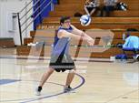 This MaxPreps.com professional photo features Gilroy high school Bryce Bayuga playing Boys Volleyball. This photo was shot by Jane Hopwood and published on Hopwood.