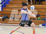This MaxPreps.com professional photo features Gilroy high school Vincent Thai playing Boys Volleyball. This photo was shot by Jane Hopwood and published on Hopwood.