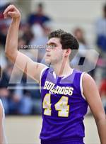 This MaxPreps.com professional photo is from the gallery St. Joseph vs Bigelow (AAA 2A West Conference 2nd Round Playoff) which features Bigelow high school athletes playing  Basketball. This photo was shot by Ted McClenning and published on McClenning.