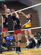 This MaxPreps.com professional photo is from the gallery Lakewood vs. El Dorado (Durango Fall Classic) which features El Dorado high school athletes playing  Volleyball.