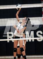 This MaxPreps.com professional photo is from the gallery West Craven @ Havelock which features West Craven high school athletes playing  Volleyball. This photo was shot by Carin Goodall-Gosnell and published on Goodall-Gosnell.