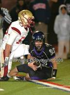 "Photo from the gallery ""Oaks Christian @ Cathedral (CIF SS Playoffs)"""