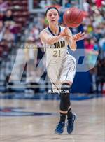 This MaxPreps.com professional photo features RHAM high school G. Kron playing Girls Basketball. This photo was shot by Jonathan Bloom and published on Bloom.