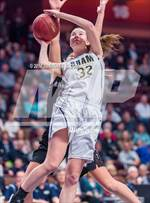 This MaxPreps.com professional photo features RHAM high school A. Barry playing Girls Basketball. This photo was shot by Jonathan Bloom and published on Bloom.